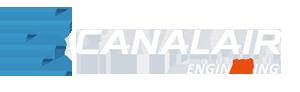 Canalair Logo